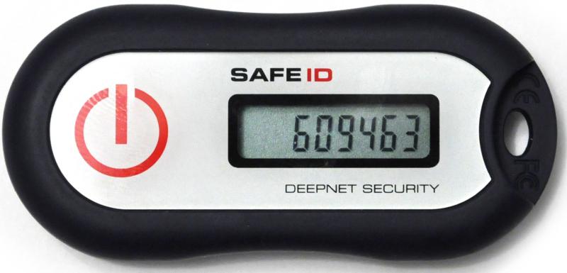 SafeID Classic Token