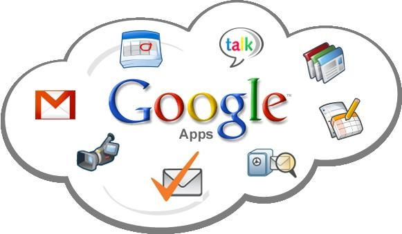 Google Apps Picture
