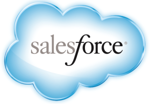Sales Force in Cloud